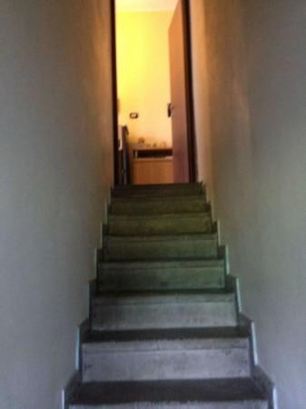 Casa indipendente in vendita a Gallarate, Con giardino, 150 mq - Foto 7