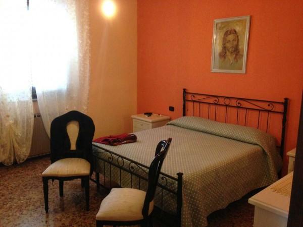 Casa indipendente in vendita a Gallarate, Con giardino, 150 mq - Foto 11