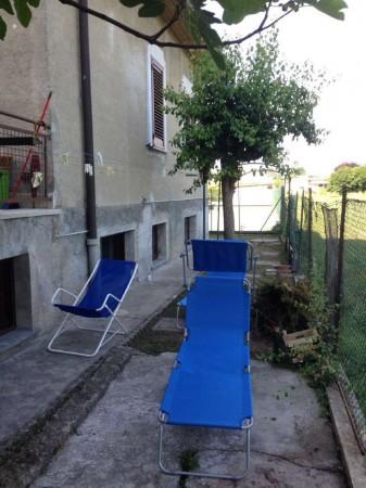 Villa in affitto a Gallarate, Con giardino, 280 mq