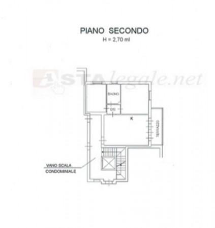Appartamento in vendita a Agliana, 67 mq - Foto 2