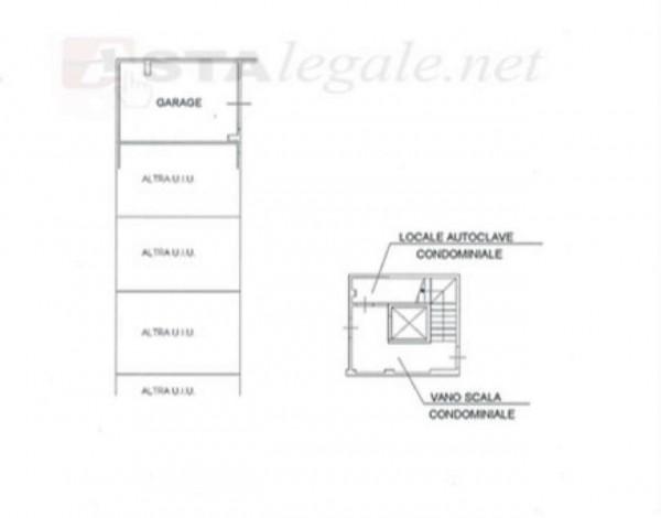 Appartamento in vendita a Agliana, 67 mq - Foto 3