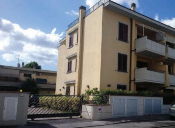 Appartamento in vendita a Agliana, 67 mq
