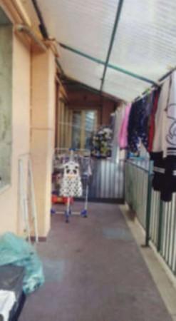 Appartamento in vendita a Prato, Chiesanuova, Con giardino, 96 mq - Foto 7