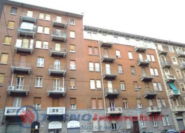 Appartamento in vendita a Torino, Barriera Milano, 70 mq