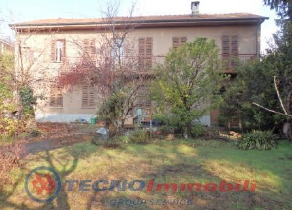 Casa indipendente in vendita a Moncalieri, 170 mq