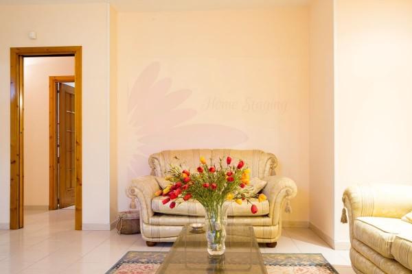 Appartamento in vendita a Mercogliano, Dopo La Chiesa Di San Modestino, 75 mq - Foto 13