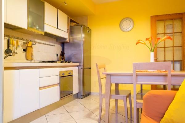 Appartamento in vendita a Mercogliano, Dopo La Chiesa Di San Modestino, 75 mq - Foto 10
