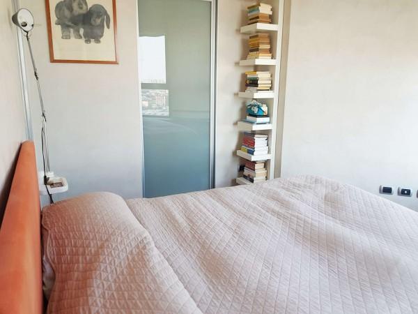 Appartamento in vendita a Milano, Con giardino, 130 mq - Foto 11