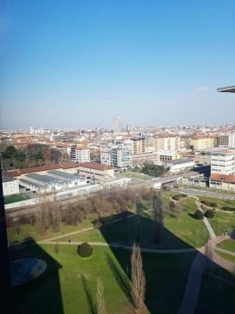 Appartamento in vendita a Milano, Con giardino, 130 mq - Foto 6