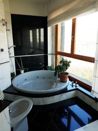 Appartamento in vendita a Milano, Con giardino, 130 mq - Foto 15