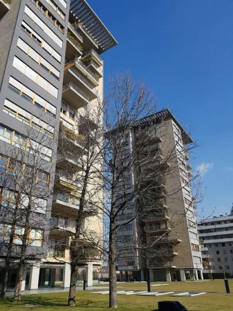 Appartamento in vendita a Milano, Con giardino, 130 mq - Foto 23