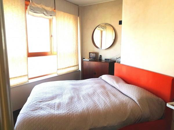 Appartamento in vendita a Milano, Con giardino, 130 mq - Foto 10
