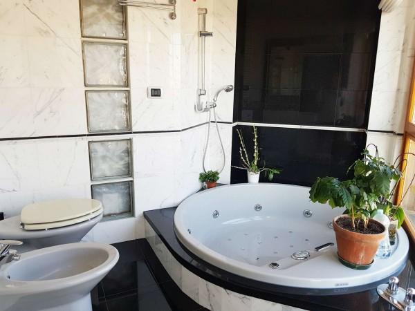 Appartamento in vendita a Milano, Con giardino, 130 mq - Foto 14