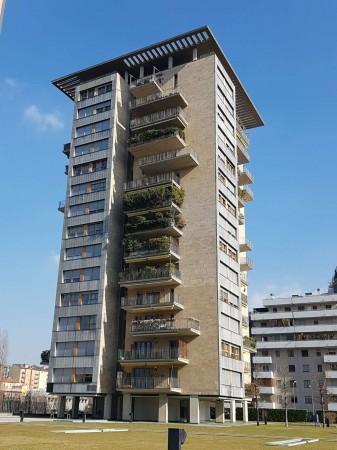 Appartamento in vendita a Milano, Con giardino, 130 mq - Foto 5