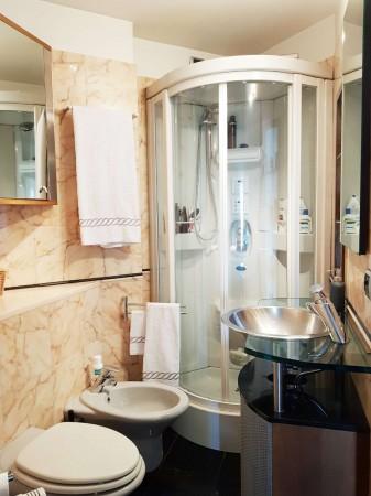 Appartamento in vendita a Milano, Con giardino, 130 mq - Foto 12
