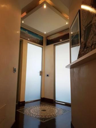 Appartamento in vendita a Milano, Con giardino, 130 mq - Foto 16