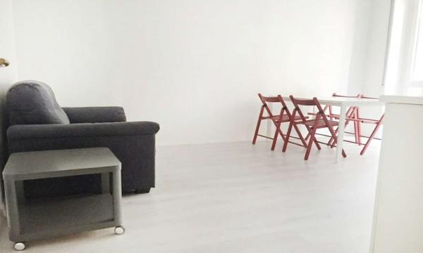 Appartamento in affitto a Milano, Sempione, Arredato, 60 mq