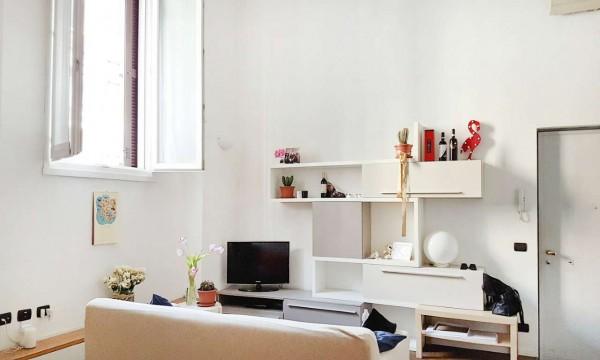 Appartamento in affitto a Milano, Porta Venezia, Arredato, 60 mq