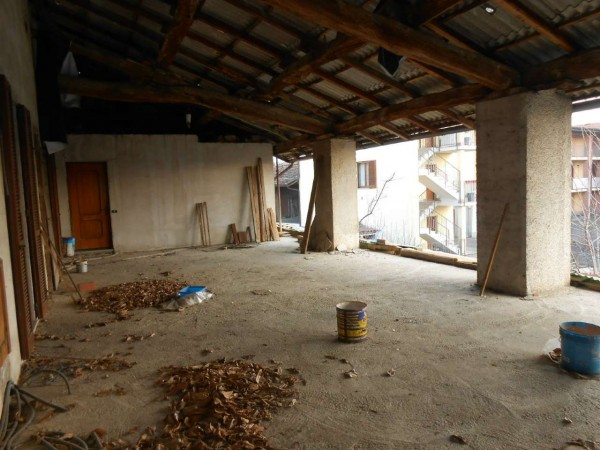 Rustico/Casale in vendita a Capralba, Centro, Con giardino, 295 mq - Foto 7