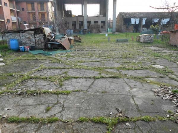 Rustico/Casale in vendita a Capralba, Centro, Con giardino, 295 mq - Foto 4