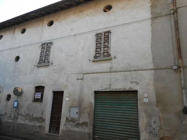 Rustico/Casale in vendita a Capralba, Centro, Con giardino, 295 mq - Foto 3