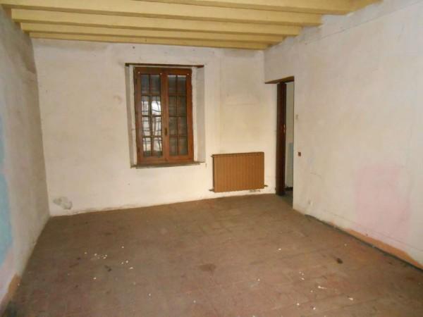 Rustico/Casale in vendita a Capralba, Centro, Con giardino, 295 mq - Foto 16
