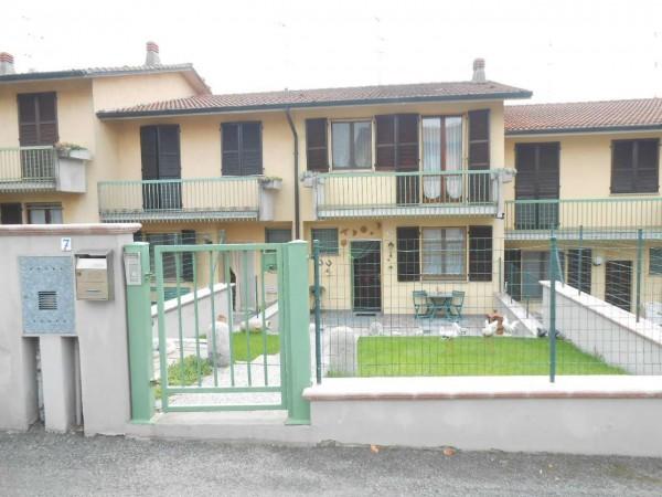 Villa in vendita a Galgagnano, Residenziale, Con giardino, 172 mq - Foto 51