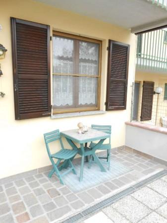 Villa in vendita a Galgagnano, Residenziale, Con giardino, 172 mq - Foto 2