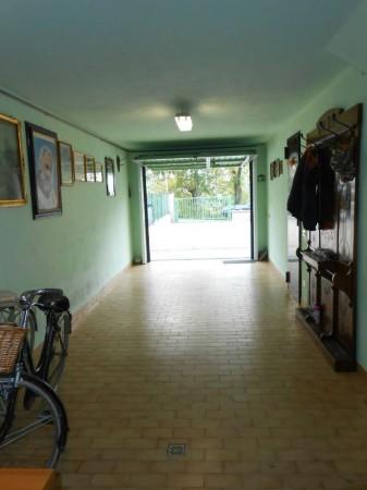 Villa in vendita a Galgagnano, Residenziale, Con giardino, 172 mq - Foto 42