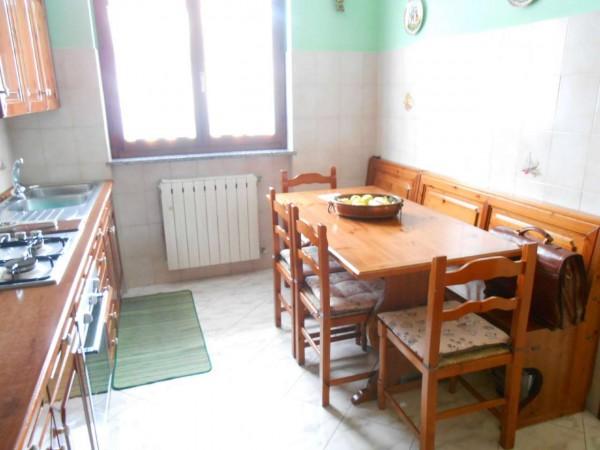 Villa in vendita a Galgagnano, Residenziale, Con giardino, 172 mq - Foto 47