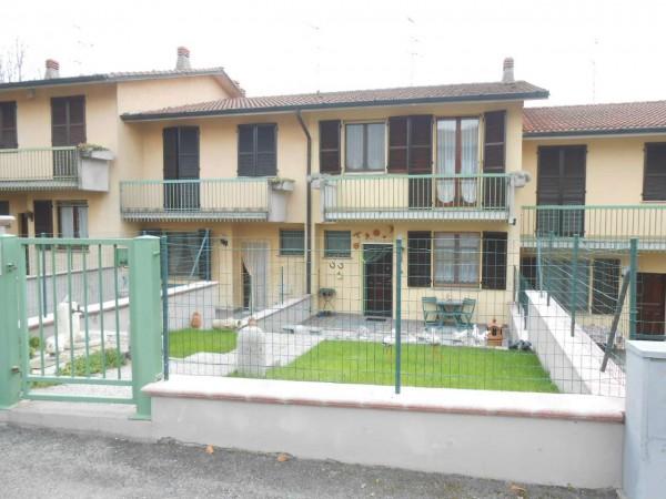 Villa in vendita a Galgagnano, Residenziale, Con giardino, 172 mq - Foto 6