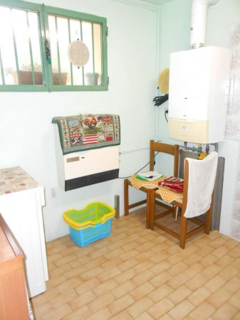Villa in vendita a Galgagnano, Residenziale, Con giardino, 172 mq - Foto 52