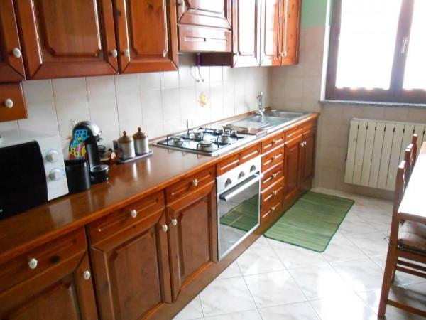 Villa in vendita a Galgagnano, Residenziale, Con giardino, 172 mq - Foto 32
