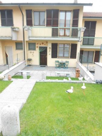 Villa in vendita a Galgagnano, Residenziale, Con giardino, 172 mq - Foto 7