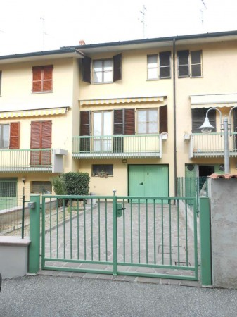 Villa in vendita a Galgagnano, Residenziale, Con giardino, 172 mq - Foto 11