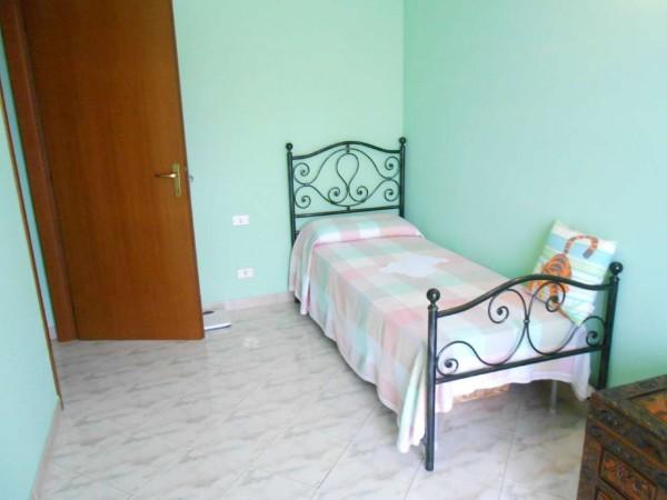 Villa in vendita a Galgagnano, Residenziale, Con giardino, 172 mq - Foto 54