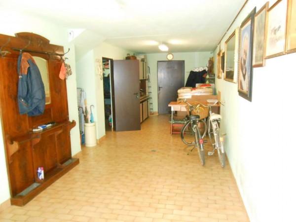 Villa in vendita a Galgagnano, Residenziale, Con giardino, 172 mq - Foto 22