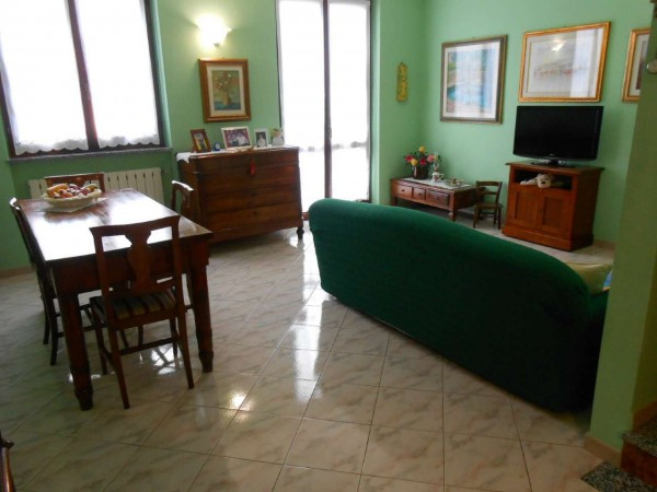 Villa in vendita a Galgagnano, Residenziale, Con giardino, 172 mq - Foto 36