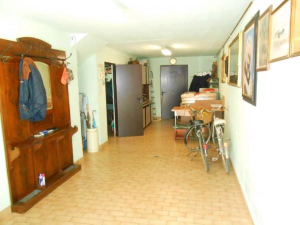 Villa in vendita a Galgagnano, Residenziale, Con giardino, 172 mq - Foto 23