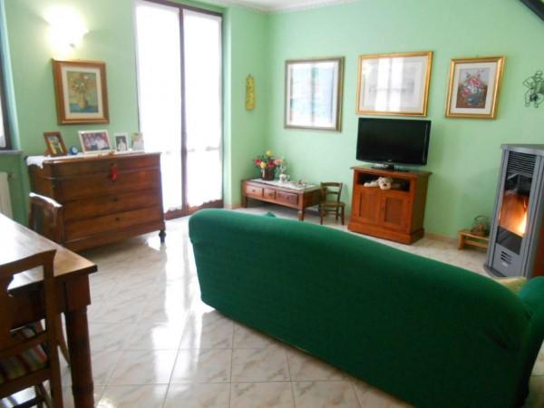 Villa in vendita a Galgagnano, Residenziale, Con giardino, 172 mq - Foto 37