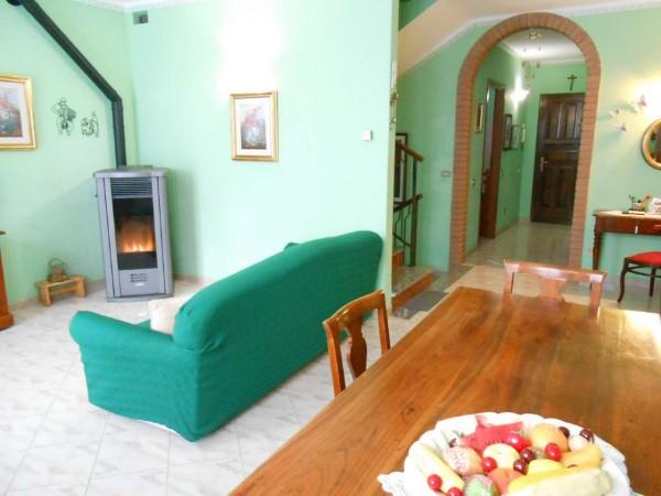 Villa in vendita a Galgagnano, Residenziale, Con giardino, 172 mq - Foto 49