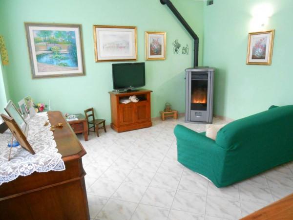 Villa in vendita a Galgagnano, Residenziale, Con giardino, 172 mq - Foto 60