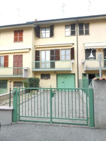 Villa in vendita a Galgagnano, Residenziale, Con giardino, 172 mq - Foto 12