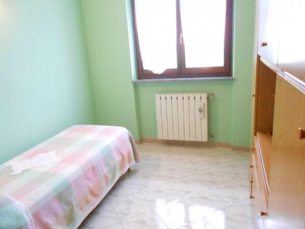 Villa in vendita a Galgagnano, Residenziale, Con giardino, 172 mq - Foto 55