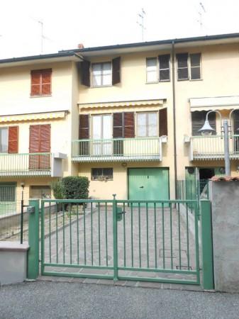 Villa in vendita a Galgagnano, Residenziale, Con giardino, 172 mq - Foto 10