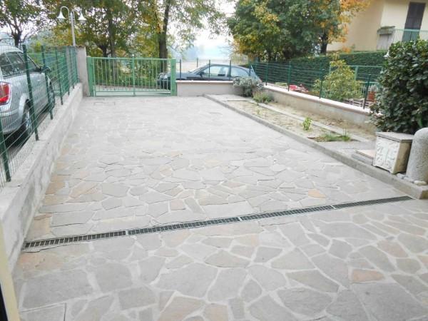 Villa in vendita a Galgagnano, Residenziale, Con giardino, 172 mq - Foto 13
