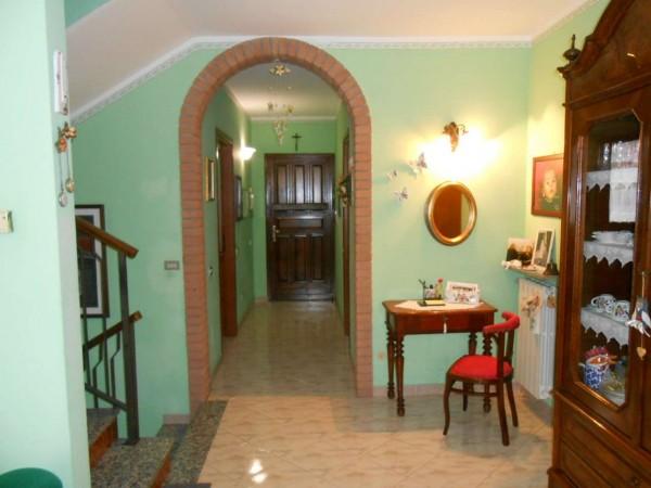 Villa in vendita a Galgagnano, Residenziale, Con giardino, 172 mq - Foto 50