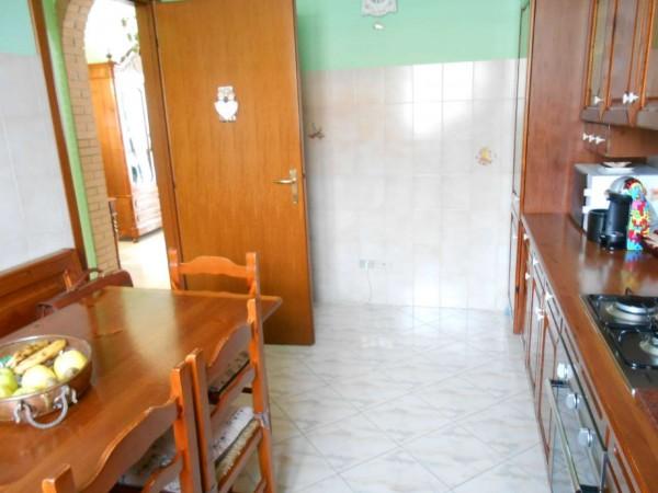 Villa in vendita a Galgagnano, Residenziale, Con giardino, 172 mq - Foto 34