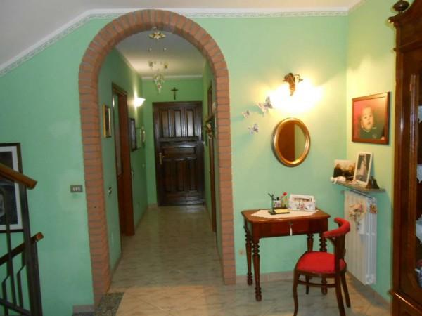 Villa in vendita a Galgagnano, Residenziale, Con giardino, 172 mq - Foto 40