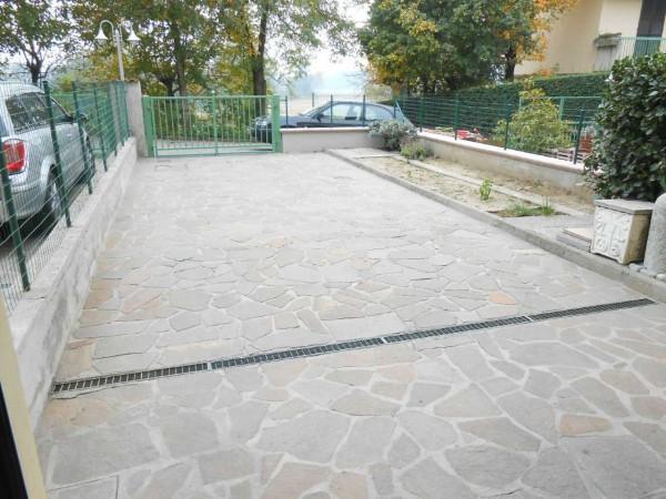 Villa in vendita a Galgagnano, Residenziale, Con giardino, 172 mq - Foto 14